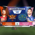 IPL 2019,IPL 2019 Live,SRH vs RR highlights,Sunrisers Hyderabad vs Rajasthan Royals highlights,Watch SRH vs RR highlights