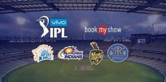 Indian Premier League,IPL 2019,IPL 2019 Tickets,IPL 2019 Tickets Online,BookMyShow
