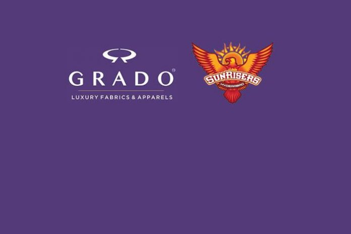 IPL Schedule,Indian Premier League,Sunrisers Hyderabad,Sunrisers Hyderabad Sponsorships,IPL 2019 Sponsorships