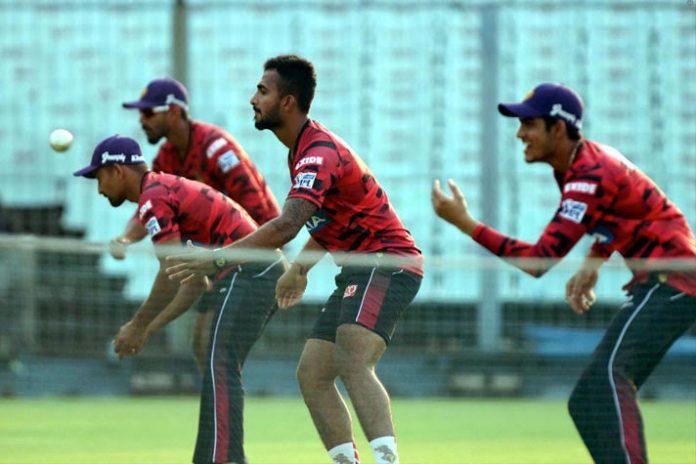 IPL 2019,KKR,Indian Premier League,Kolkata Knight Riders,VIVO IPL 2019