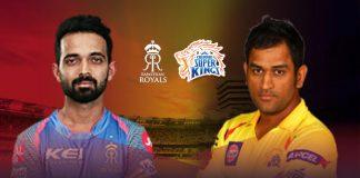 IPL 2019,IPL 2019 Live,CSK vs RR Live,Chennai Super Kings vs Rajasthan Royals Live,Watch CSK vs RR Live