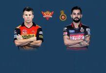 IPL 2019,IPL 2019 Live,RCB vs SRH Live,SunRisers Hyderabad vs Royal Challengers Bangalore Live,Watch RCB vs SRH Live