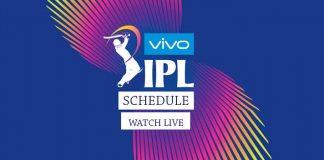 IPL 2019 Live,IPL 2019,IPL 2019 Schedule,IPL 2019 Fixture,IPL 2019 Time Table