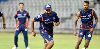 Indian Premier League,IPL 2019,Mumbai Indians team squad,Rohit Sharma,Mumbai Indians Twitter