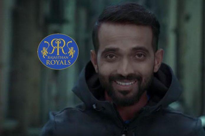 IPL 2019,Indian Premier League,Rajasthan Royals,VIVO IPL 2019,IPL 2019 campaign Video