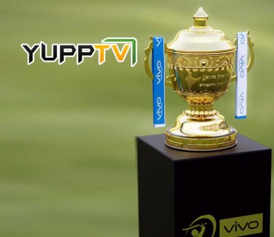 IPL 2019,Indian Premier League,YuppTV,IPL 2019 Live,IPL 2019 Broadcasting Rights