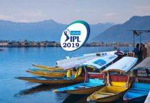 IPL 2019,Indian Premier League,Indian Premier League 2019,Jammu and Kashmir tourism,J&K Tourism