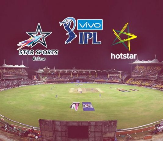 Star India,Indian Premier League,IPL broadcasting rights,IPL 2019 advertisement,BCCI