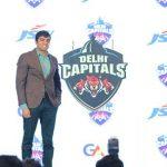 Delhi Capitals,Indian Premier League,IPL 2019,Delhi Daredevils,JSW Sports