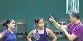 Tan Kim,Badminton coach,Indian Badminton coach,Badminton Association of India,2020 Tokyo Olympics