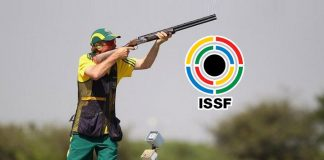 ISSF 2020 World Cup,ISSF World Cup 2020,National Rifle Association of India,ISSF,ISSF World Cup