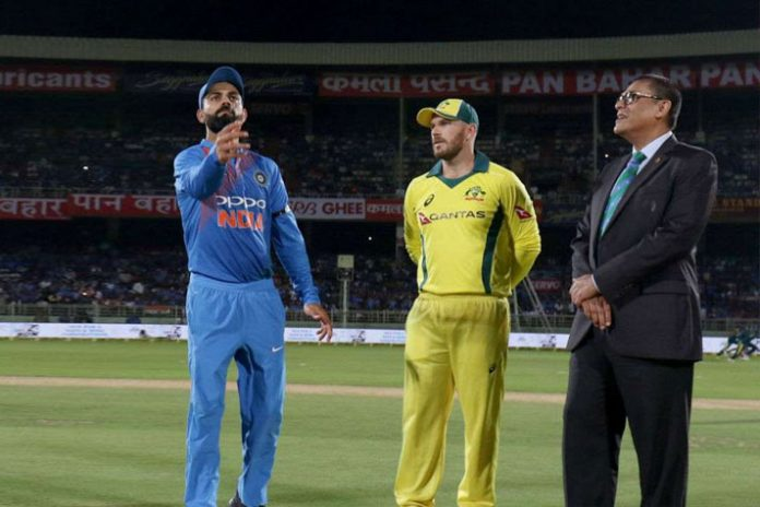 The Pre-Test: India look for fringe benefits against Aus in final series before WC