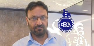 DDCA,Delhi and District Cricket Association,DDCA President,India-Australia ODI,Vinod Tihara