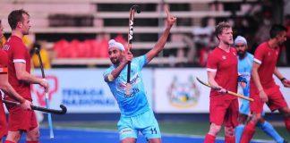 Sultan Azlan Shah Cup,Sultan Azlan Shah Cup 2019,Sultan Azlan Shah Stadium,Sultan Azlan Shahtrophy,Mandeep Singh