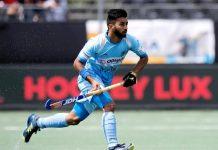 Indian Men's Hockey Team,Hockey India,Indian Hockey Team,Manpreet Singh,Sultan Azlan Shah Cup 2019