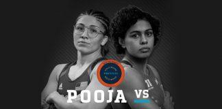 Indian women wrestling,Indian wrestlers,Indian Wrestling,Beat theStreetscompetition,Sakshi Malik