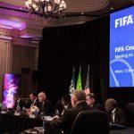 FIFA Council,revamped FIFA Club World Cup,FIFA Club World Cup,FIFA Confederations Cup,UEFA