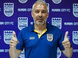 Jorge Costa to coach Mumbai City FC next season too