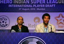 Kerala Blasters FC,Kerala Blasters CEO,Indian Super League,ISL,Viren D'Silva