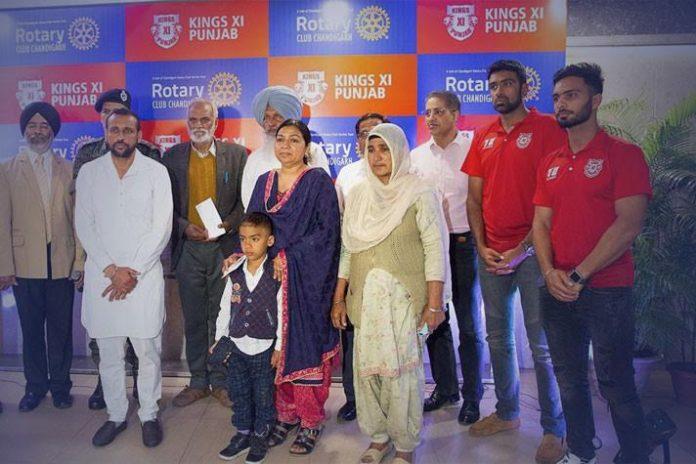 IPL 2019,Indian Premier League,Kings XI Punjab,Pulwama attack,Kings XI Punjab Sponsorships