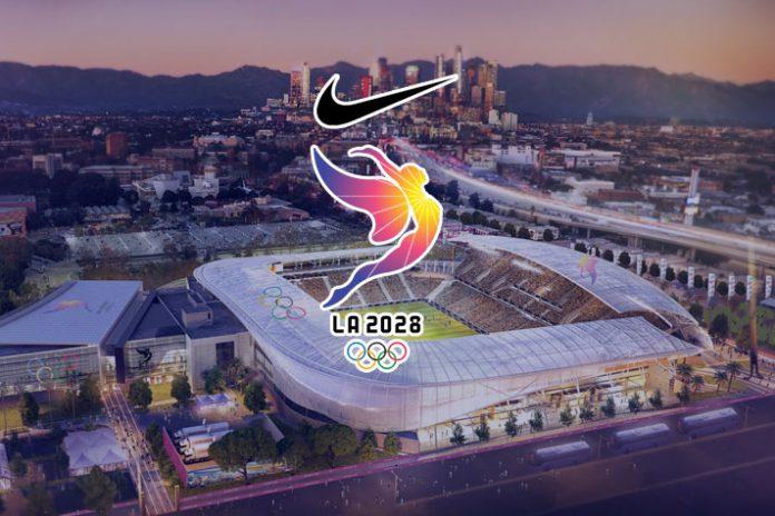 2028 Olympic Games,Olympic Games 2028,Olympic Games 2032,Olympic Games,2028 Olympic Games Sponsorships