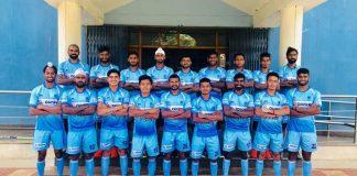 Hockey India,Sultan Azlan Shah Cup,Asian Games,Manpreet Singh,Indian Hockey Team