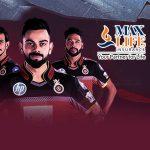 IPL 2019,Royal Challengers Bangalore,RCB Partnerships,RCB Sponsorships,Indian Premier League