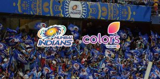 IPL 2019,Indian Premier League,Mumbai Indians Sponsor,COLORS,Viacom 18