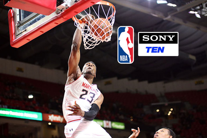 NBA increases thrust to increase India footprint - InsideSport
