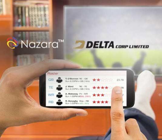 Nazara Technologies,Delta Corp,HalaPlay,Fantasy Game Online,Fantasy Cricket Online
