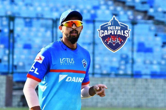 IPL 2019,Indian Premier League,Delhi Capitals,Ishant Sharma,Delhi Capitals Sponsorships