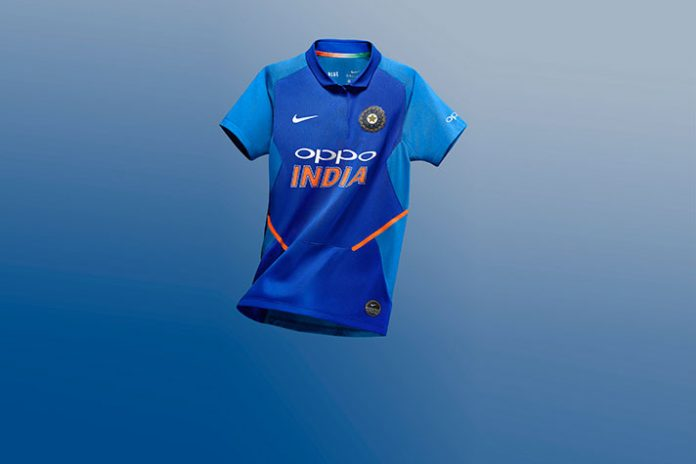 BCCI,Team India Jersey,ICC World Cup,Team India New Jersey,Nike