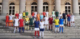 FIFA Women's World Cup,Nike Footwear,FIFA World Cup,FIFA World Cup France,FIFA Women's World Cup 2019