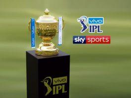 IPL 2019,Indian Premier League,Sky Sports,IPL 2019 LIve,IPL 2019 Broadcasting rights