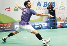 P Kashyap reveals his retirement plan to stay hooked to badminton