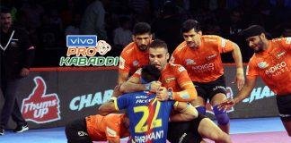 PKL 2019,Pro Kabaddi,Pro Kabaddi League,Mashal Sports,Pro Kabaddi League 2019