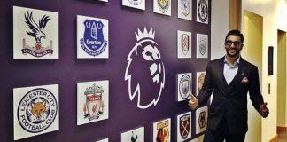 Premier League,Premier League Media Rights,Premier League Revenue,Premier League 2018 Revenue,Premier League profit