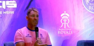 IPL 2019,Rajasthan Royals,Rajasthan Royals Partnerships,Indian Premier League,Rajasthan Royals Jersey