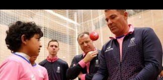 IPL 2019,Rajasthan Royals,Rajasthan Royals Cricket academy,Star Cricket Academy,Star Cricket Academy UK