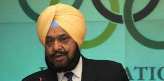 2022 Asian Games,Asian Games,Indian Olympic Association,Randhir Singh,Asian Games 2022
