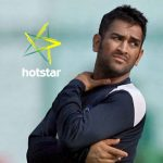 Hotstar,MS Dhoni,MS Dhoni episodes hotstar,MS Dhoni's 'Roar of the Lion',MS Dhoni Hotstar Specials