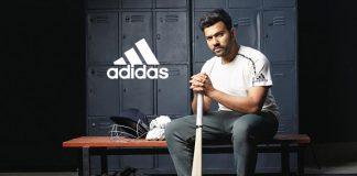 Rohit Sharma,adidas,adidas Partnerships,Rohit Sharma Brand Partnerships,adidas India