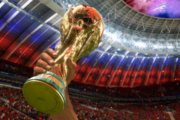 FIFA World Cup 2018,FIFA World Cup,FIFA,FIFA World Cup Budget,FIFA World Cup 2018 Budget
