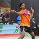 Sai Charan Koya,Badminton Championships,Yonex Dutch Junior International 2019,Dutch Jr International Championships,Dutch Jr Badminton Championships