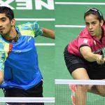 Saina Nehwal,Kidambi Srikanth,All England Championship,Badminton Championships,All England Badminton Championship