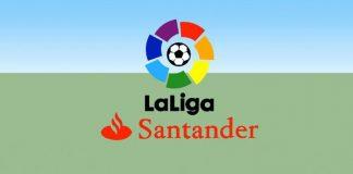 LaLiga Partnerships,LaLiga sponsorships,Santander,LaLiga president,Javier Tebas