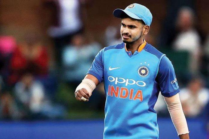 Shreyas Iyer,Mushtaq Ali T20 Super League,Syed Mushtaq Ali Trophy,Ajinkya Rahane,Mumbai Cricket Association