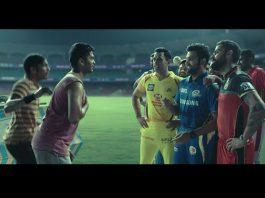 IPL 2019,Star Sports,Star Sports TVC,Indian Premier League,MS Dhoni