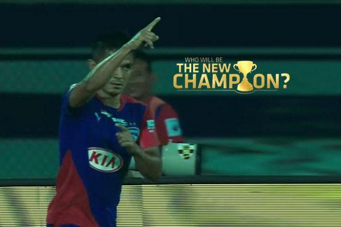 Star Sports,ISL,Indian Super League,ISL TVC,Sunil Chhetri