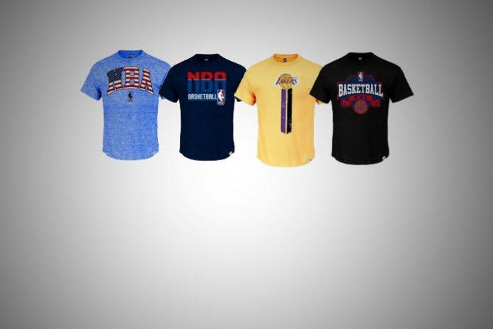 Suditi Industries,NBA Fanwear India,NBA India,National Basketball Association,NBA teams